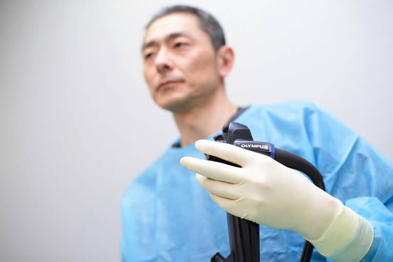 大腸カメラとは
