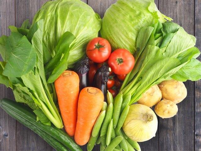 食事療法、運動療法