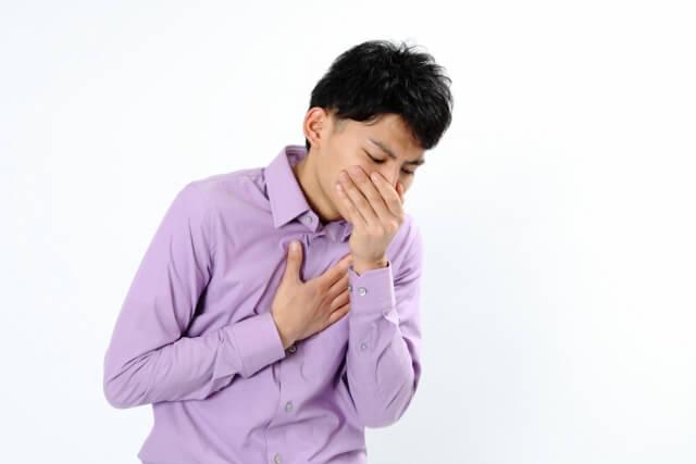 ピロリ菌と病気の関係